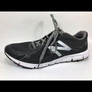New Balance 630v5 Black Sneakers Sz 9.5/41M